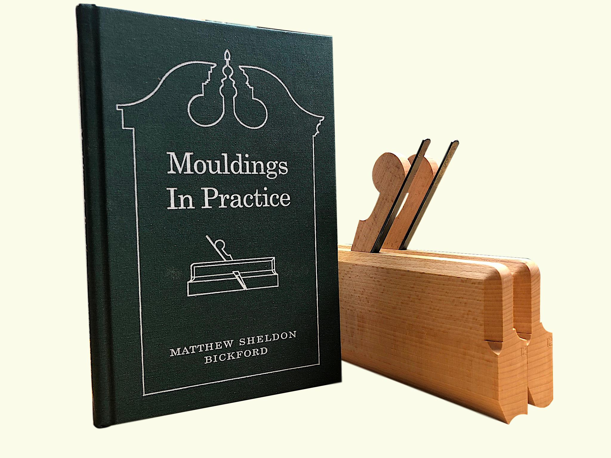 """Mouldings In Practice"""
